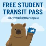 Student Transit Pass Program