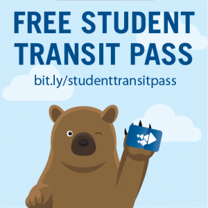 Student Transit Pass Program